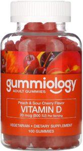 افضل علاج مجرب لنقص فيتامين د من شركة جاميولوجي